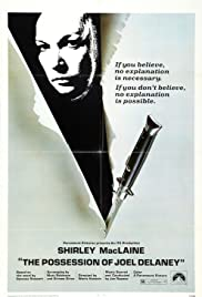 The Possession of Joel Delaney(1972) Poster - Movie Forum, Cast, Reviews