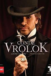 ¡La venganza de Vrolok! Poster