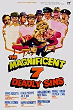 The Magnificent Seven Deadly Sins(2014)