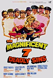 Felicity devonshire the magnificent seven deadly sins - 5 4
