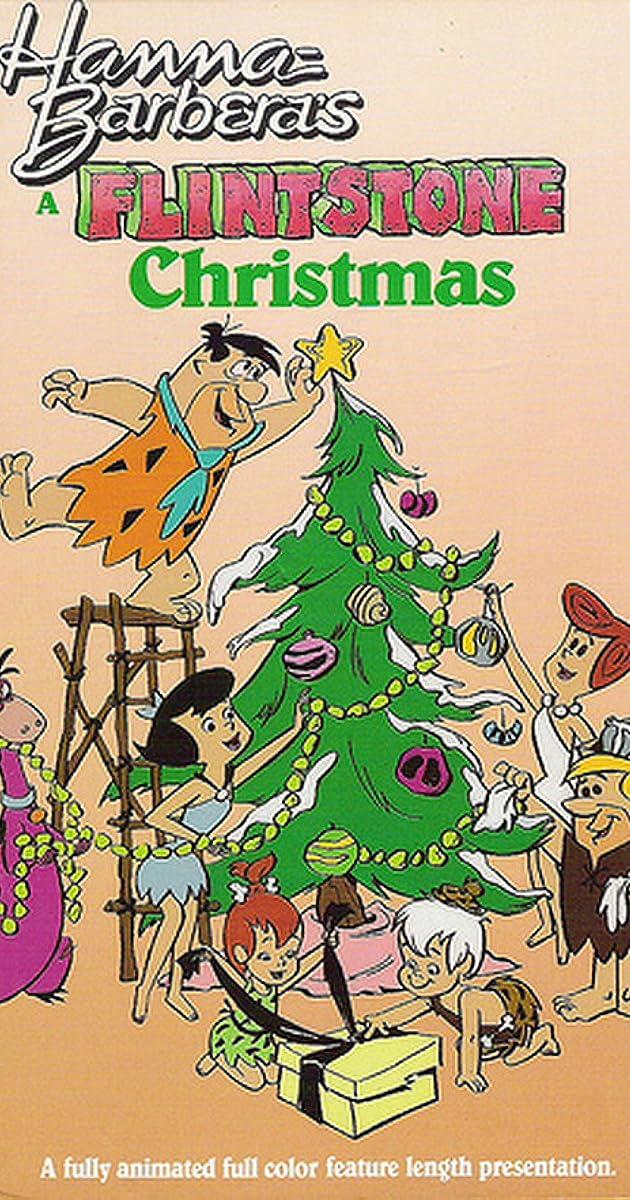 A Flintstone Christmas (TV Movie 1977) - IMDb