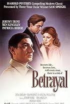 Image of Betrayal