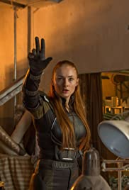 X-Men: Dark Phoenix(2018) Poster - Movie Forum, Cast, Reviews