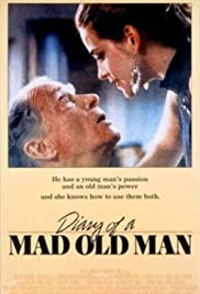 Diary of a Mad Old Man Poster
