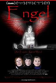Engel mit schmutzigen Flügeln Poster
