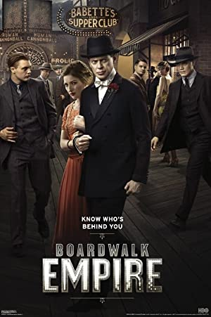 Boardwalk Empire – Todas as Temporadas – Legendado