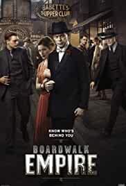 Boardwalk Empire Locandina
