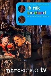 Ik, mik, Loreland Poster
