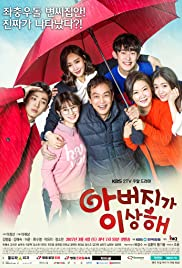 My Father is Strange (2017) | Eps 39