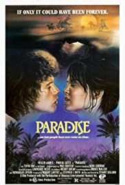 Paradise (1982) Poster - Movie Forum, Cast, Reviews
