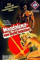 Image of Magdalena, vom Teufel besessen