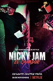 Nicky Jam: El Ganador - Season 1 poster