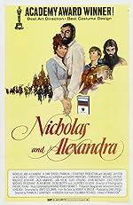 Nicholas and Alexandra(1971)
