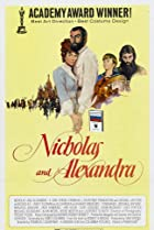 Nicholas and Alexandra (1971) Poster