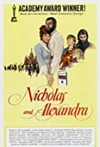 Primary image for Nicholas and Alexandra