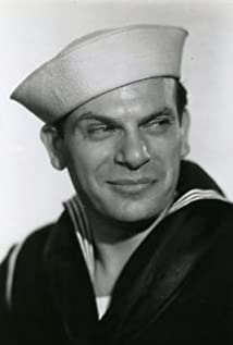 Frank Mitchell Picture