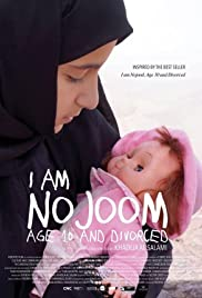 Ana Nojoom bent alasherah wamotalagah Poster