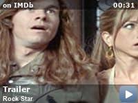 Mark Wahlberg Long Hair Rockstar