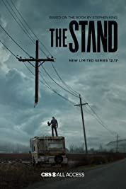 The Stand - Season 1 (2020) poster