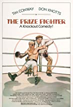 Primary image for The Prize Fighter