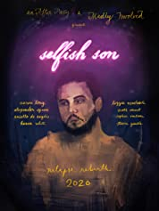 Selfish Son (2021) poster