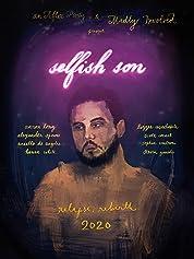 Selfish Son (2021) poster