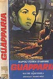 Guapparia Poster