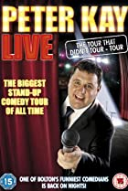 Image of Peter Kay: The Tour That Didn't Tour Tour