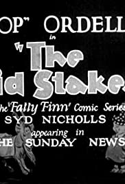 The Kid Stakes Poster
