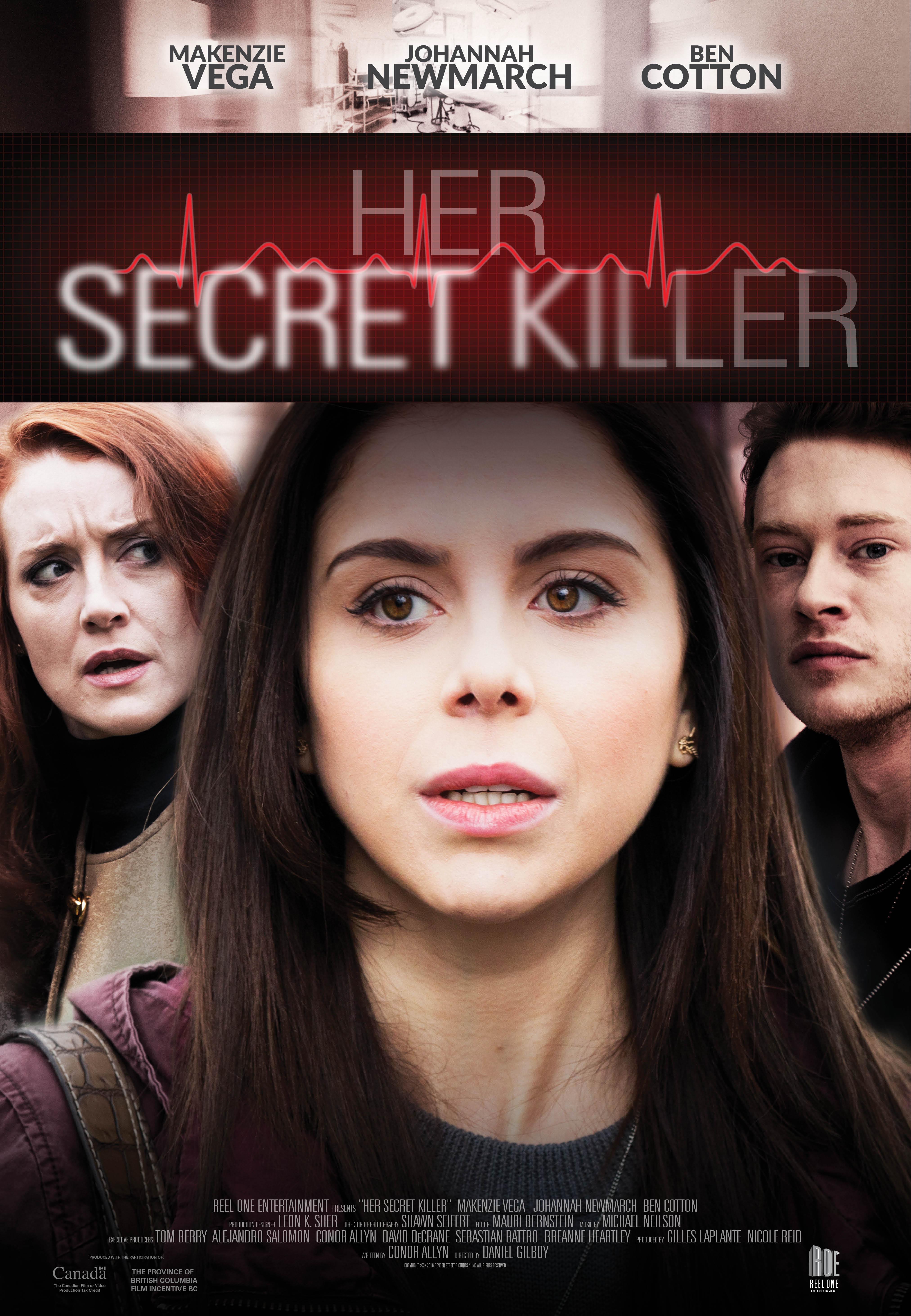 image Pretty Little Dead Girl (2017) (TV) Watch Full Movie Free Online