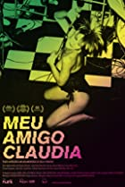 Image of Meu Amigo Claudia