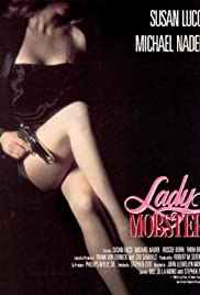 Lady Mobster Poster