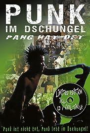 Punk Not Dead Poster