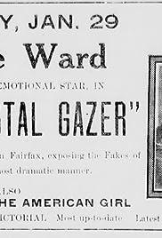 The Crystal Gazer Poster