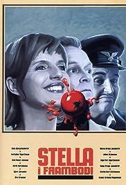 Stella í framboði Poster