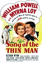 Image of Song of the Thin Man