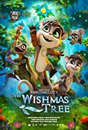 The Wishmas Tree (2020) poster
