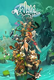 Wakfu Poster - TV Show Forum, Cast, Reviews