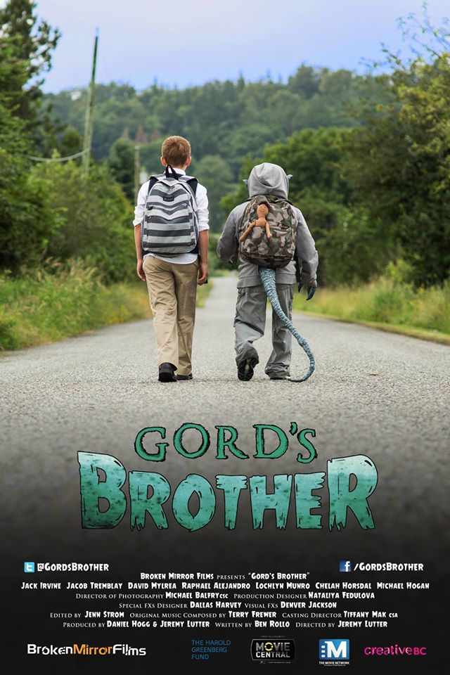 image Gord's Brother Watch Full Movie Free Online