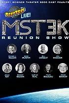 Image of RiffTrax Live: MST3K Reunion