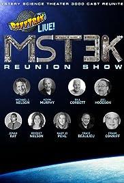 RiffTrax Live: MST3K Reunion(2016) Poster - Movie Forum, Cast, Reviews