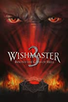 Image of Wishmaster 3: Beyond the Gates of Hell