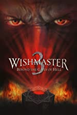 Wishmaster 3 Beyond the Gates of Hell(2001)