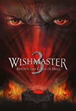 Wishmaster 3: Beyond the Gates of Hell