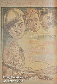 Liwayway ng kalayaan Poster