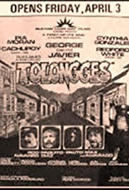 A Man Called 'Tolongges' Poster