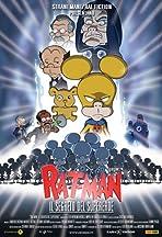 Rat-Man - Il segreto del supereroe