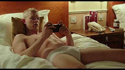 blond movies Gay