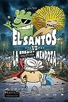 Image of El Santos vs la Tetona Mendoza