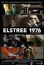 Elstree 1976(2015) Poster - Movie Forum, Cast, Reviews